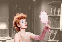 Sandyhaircolorist / Hair,makeup and accessories / by Sandy Vlasek