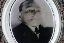 post mortem portraits