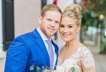 Wedding Photography Inspiration / Wedding photography inspiration. Natural light, real moments, loving couples. Wedding Day Posing Inspiration.
