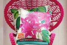 Exotic Style: Tropical Colours / by Kay
