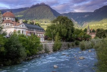 Lovely places, collections and museums / There is a lot to explore: the typewritermuseum (Peter Mitterhofer's birthplace, the inventor of the typewriter), train world with South Tyrol in miniature, K.u.K. museum Bad Egart with a collection of the Austrian-Hungarian monarchy, art bunker and much more ...
