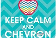Zac Chevron / Because we loooooooovvveeeesssssss our chevron (and Zef but that is another story altogether)!