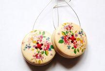 Crafts: Jewelry / by Patricia Dalton