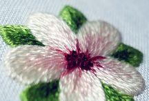 Crafts: Embroidery / by Patricia Dalton
