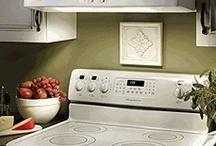 Kitchen Range Hoods and Kitchen Ventilation