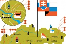 map design / by Lisa Mosow