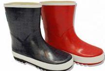 Lilliputian Shoes