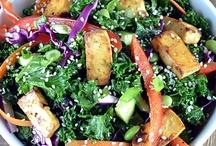 Vegan Recipes / by Dee Villagran