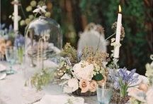 Southern Bridal Styled Shoot Inspiration / a styled shoot concept to be done in Charleston