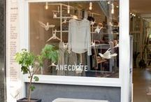 Boutique Shop Ideas / I WILL open my own boutique and this is the inspiration to do so.