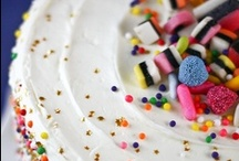 Cake Mixture / Things I Want To Bake / by Smoyle .