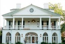 Charleston Historic Wedding Venues / Historic wedding venues in Charleston, Mt Pleasant, Beaufort, Summerville, etc.