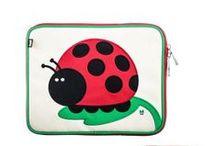 Ladybugs / Οι πασχαλίτσες στο Sunny Side
