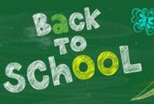 Back To School 2014@ SunnySide / All Back To School Essentials and more!
