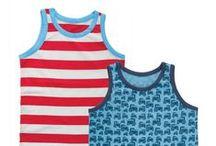 Sleepwear & Underwear for Toddlers