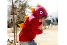 Halloween @SunnySide.gr / Πυτζάμες-Στολές και Αξεσουάρ για μοναδικά παιχνίδια ρόλλων!  Λύσεις 2 σε 1 για το Halloween