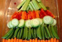 Christmas: Food / by Patricia Dalton