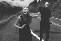 Him & her. / by Neisha Johnson