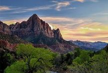National Parks Trip