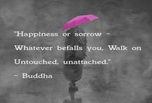Buddhist Inspirational Quotes