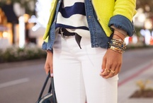 Style Inspiration / by Lindsey Ralston