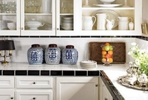 Home Inspiration / by Lindsey Ralston