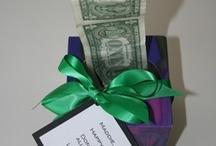 Gift Ideas  / by Jamie Hofheins