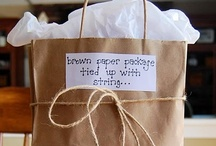 Great Ideas for Helping Others