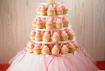 Baby Shower Ideas / by Emily Dominey