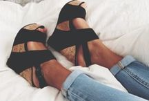 Shoes👠👢 / by Eleanor