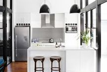 Kitchens / by Felecia Litten Morris