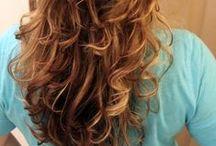 Hair Ideas / by Ruth Wright