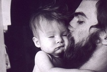 fathering / by Sarah Campbell