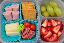 lunchbox / by Sarah Campbell