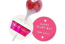 Classroom Valentines from PearTreeGreetings.com / by Pear Tree Greetings