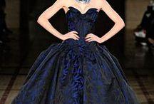 Evening gowns and fancy dress / by Stephanie U.