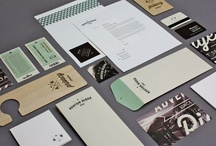 Branding & Identity / by Carly Harms