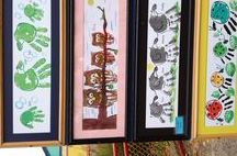 Nature Art projects for kids