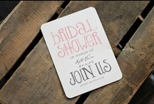 Rustic Bridal Shower Ideas from PearTreeGreetings.com / by Pear Tree Greetings
