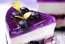EAT :: Decadent Desserts