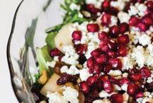 EAT:: Salads & Slaws