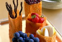 EAT:: Party foods & Appetizers