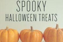Halloween Food Ideas from PearTreeGreetings.com / by Pear Tree Greetings