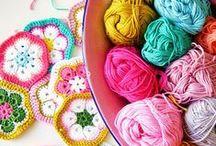 DIY: Crochet