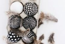 Make it Festive / Decoration & DIY Projects etc for Holidays / by Nathalie Kalbach