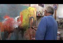 Inspiring Videos about Art/Artists / Inspiring videos Art/Artists / by Nathalie Kalbach