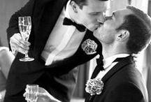 Wedding Ideas (incl. gay weddings) / Wedding ideas gay weddings lgbt