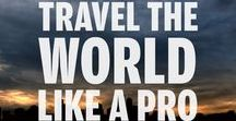 ✈ Travel The World Like A Pro / A group travel board comprised of the best travel bloggers around the world. Brought to you by TravelisLife.org. Want to join? Visit: https://travelislife.org/tribe