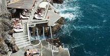Travel: Amalfi Coast & Naples