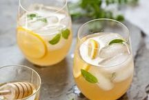 Drinks I love